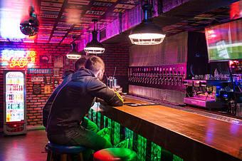 Just Beer Bar, г. Киев, 2018 11