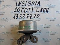 Подушка двигателя левая Insignia 2.0CDTI, 13227730