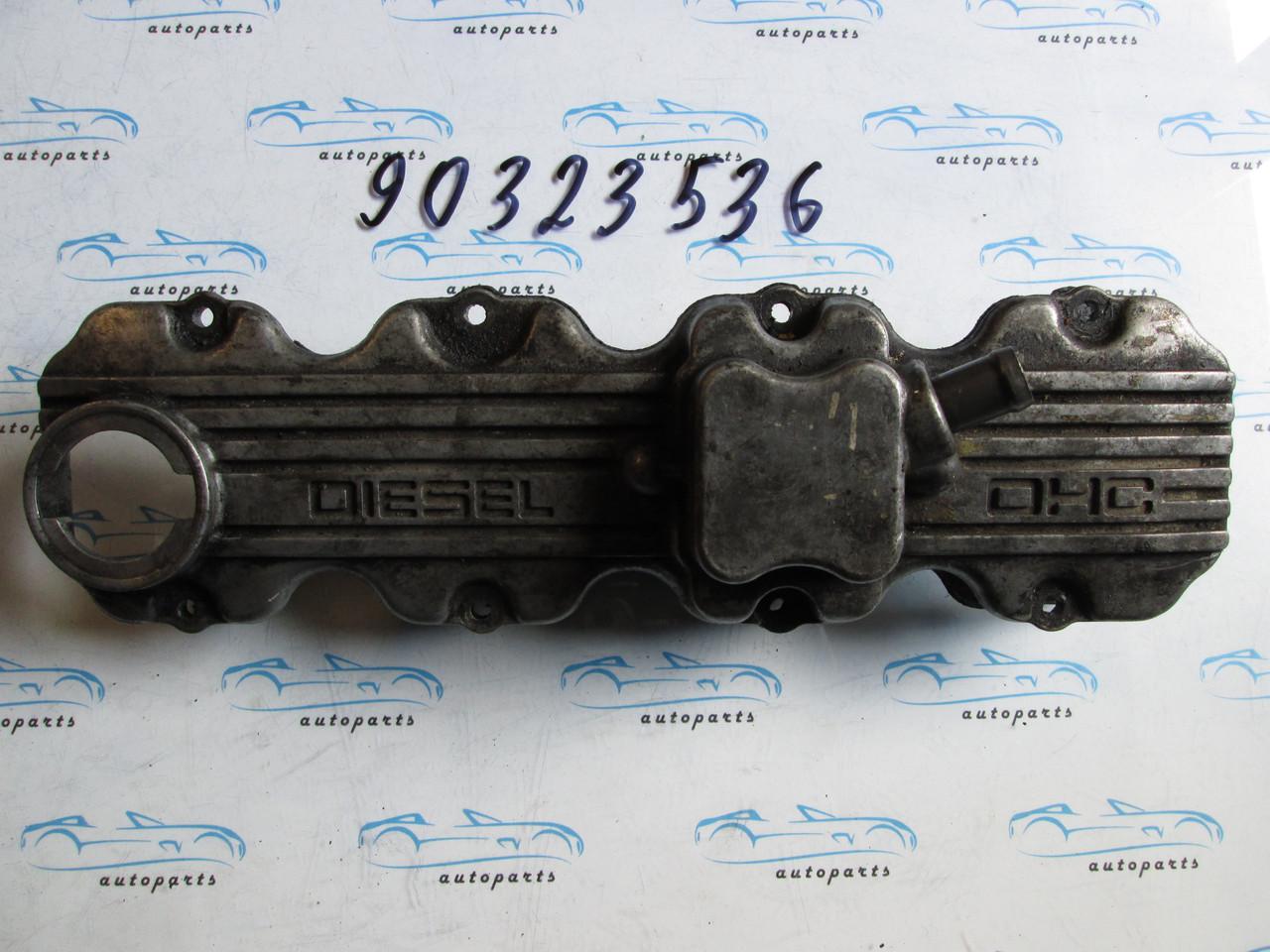 Клапанная крышка Opel 1.7D 8V, 90323536