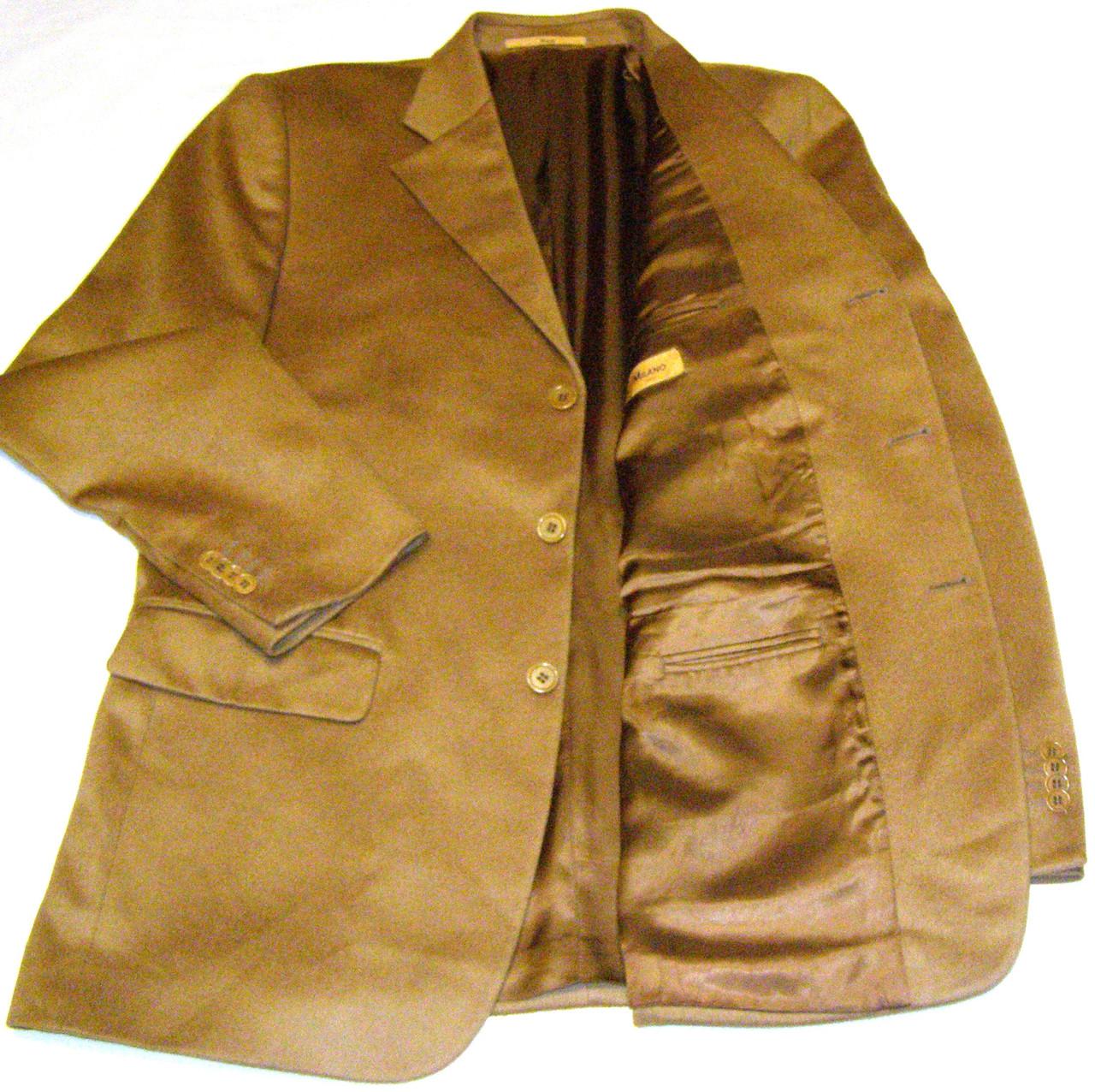 Пиджак кашемировый MILANO (52)