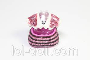 Одежда Кукла LOL Surprise Pink Baby - Bling Пинк Леди