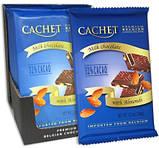 Бельгийский шоколад Premium Cachet Dark Chocolate в ассортименте, 300 гр, фото 4
