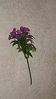 Ветка-дополнитель фиолетовый гипсофила