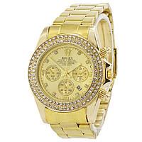 fb6e4f624b48 Копия часов rolex daytona crystal gold в категории часы наручные и ...