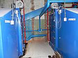 Промисловий твердопаливний котел-утилізатор 150 Квт KW-GSN, фото 5