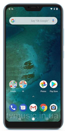 Мобильный телефон Xiaomi Mi A2 Lite 3/32 Blue