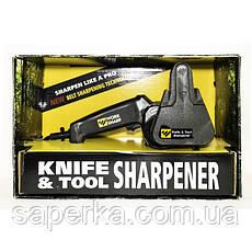 Точилка электрическая Work Sharp Knife & Tool Sharpener WSKTS-I, фото 3