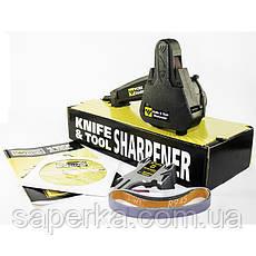 Точилка электрическая Work Sharp Knife & Tool Sharpener WSKTS-I, фото 2