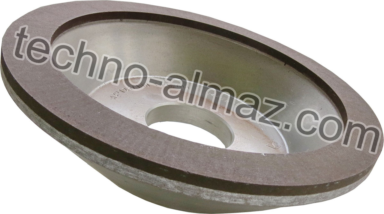 Алмазные круги 12А2-45 (чашка) 200 20 5 51