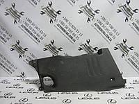 Накладка двигателя Lexus GS300 (53795-30080 /53796-30050), фото 1