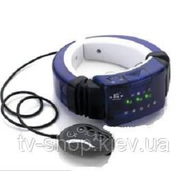 Магнитно-импульсный массажер для шеи