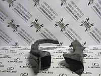 Воздуховод переднего подкрылка Lexus GS300 (53285-30060 /53286-30050), фото 1