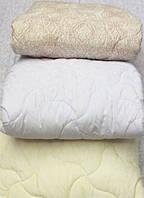 Одеяло 100% хлопок двуспальное, ткань бязь (арт.4412)