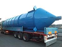 Силос для цемента 100 тонн
