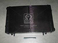 Радиатор водяного охлаждения ГАЗЕЛЬ-БИЗНЕС (2-х рядн.) двиг.4216 (пр-во ШААЗ), 33027Ш-1301010