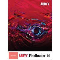 ПО для работы с текстом ABBYY FineReader 14 Standard (download Лиц.) (AB-10760)