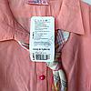 Набор детский для девочек 4-6 лет рубашка и лосины  Пудра. Турция, фото 4
