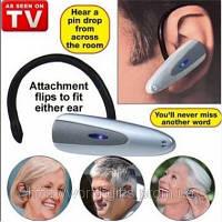 Слуховой аппарат — Усилитель звука LOUD-N-CLEAR