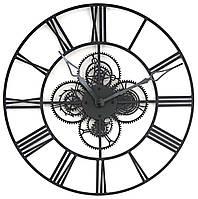 Настенные часы Weiser WARSZAWA (500mm)