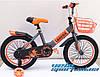 """Детский велосипед Langda 16"""", фото 3"""