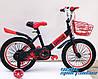 """Детский велосипед Langda 16"""", фото 4"""