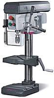 Настольный сверлильный станок Optidrill B16H повышенного класса точности