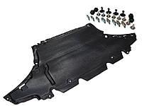 Защита двигателя Audi A4 B8 2008-2015