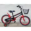 """Детский велосипед YBX-01 16"""", фото 2"""