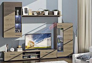 Стінка МС-4302 серія «Еко»