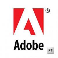 ПО для работы с текстом Adobe Lic Font Folio 9 Multiple Eng AOO Lic TLP (54010649AD01A00)