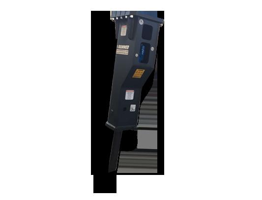 Гидромолот Hammer SB 500, фото 2