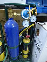 Сварочный пост СП-003 ( кислород 3 литра + пропан)