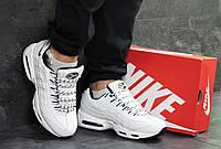 Кроссовки мужские зимние Nike 95. ТОП КАЧЕСТВО!!! Реплика класса люкс (ААА+), фото 1