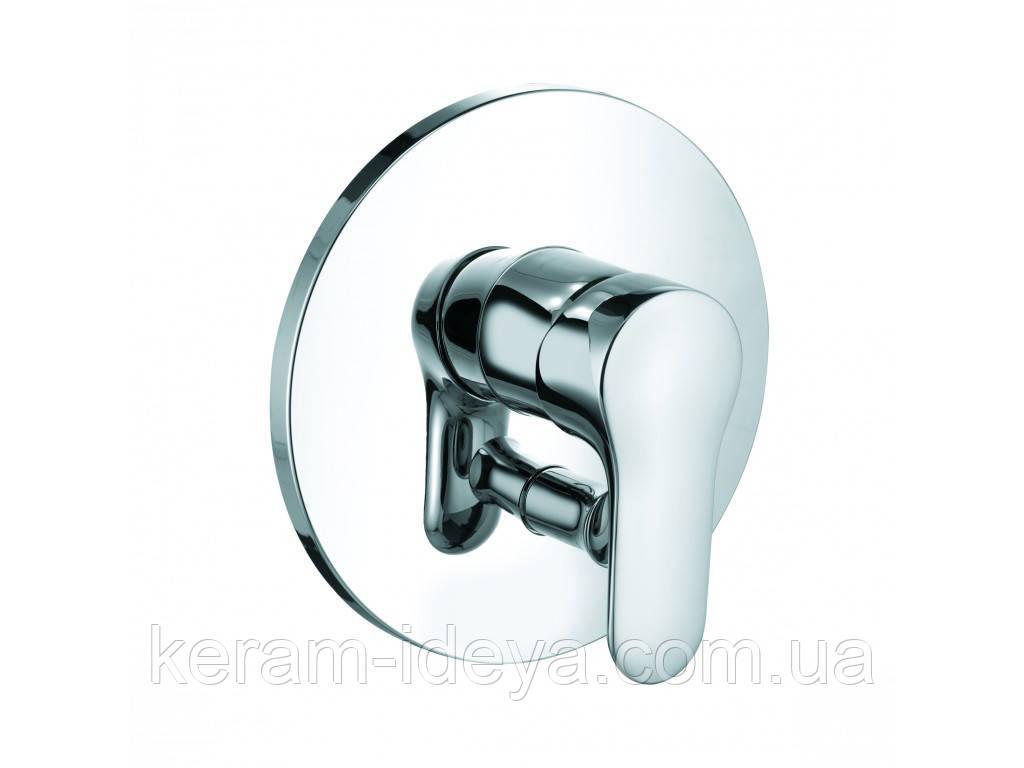 Смеситель для ванны Kludi Objecta 326500575
