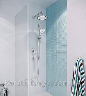 Смеситель для ванны Kludi Objecta 326500575, фото 2