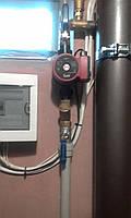 Котел индукционный 15 кВт х 3 фазы