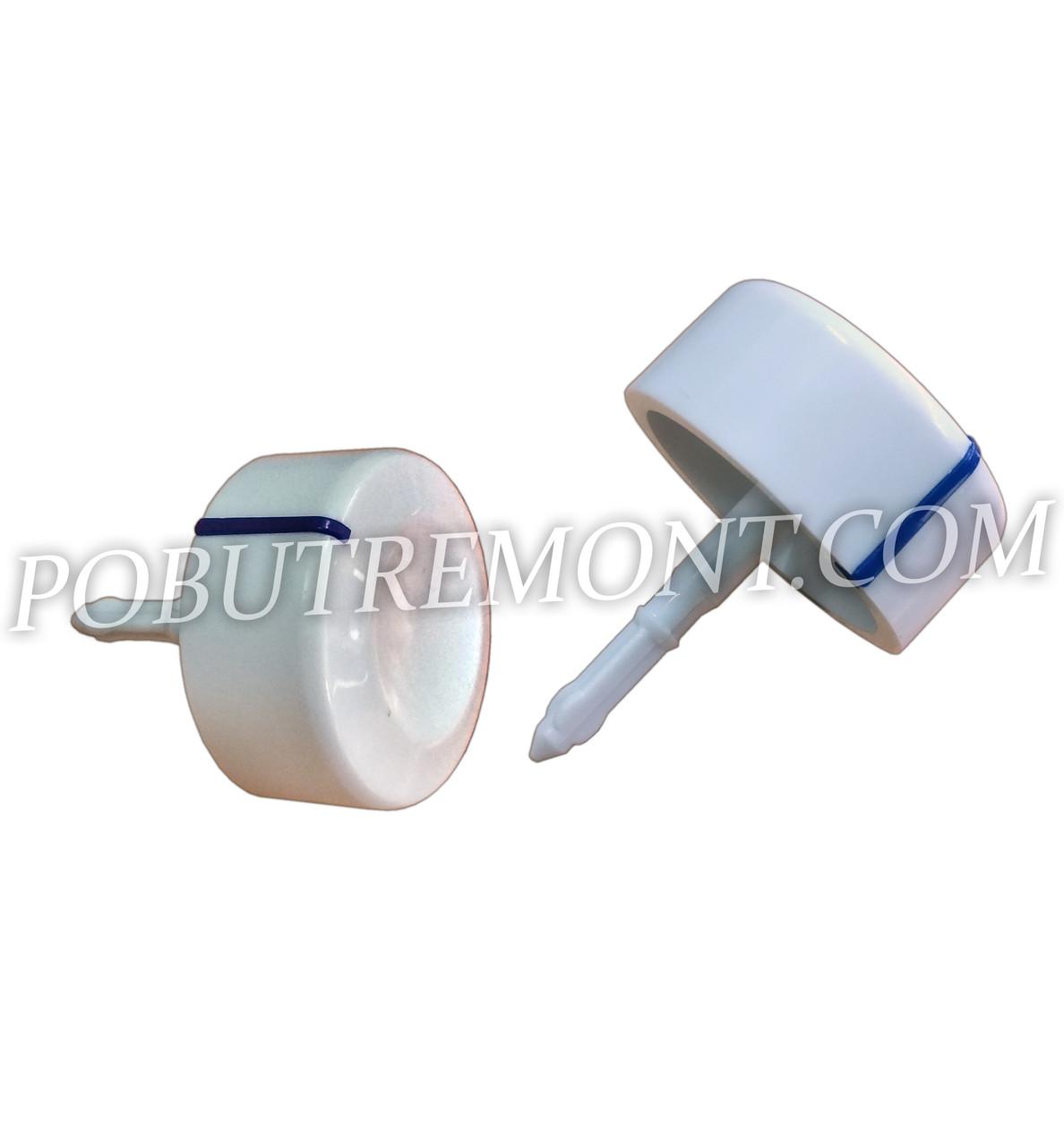 Ручка переключения программ Whirlpool 481241458306