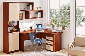 Мебель в детскую комнату- Софт ДЧ-4103