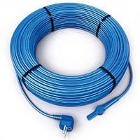 Нагревательный кабель Hemstedt FS-10 10 Вт/м для обогрева труб и резервуаров, фото 1