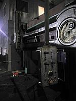 Замена привода шпинделя токарно карусельного станка