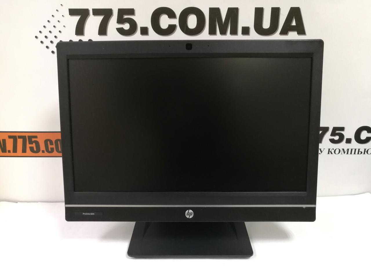 "Моноблок HP ProOne 600 21.5"" IPS (1920x1080), Intel Pentium G3220, 4ГБ DDR3, HDD 250ГБ"