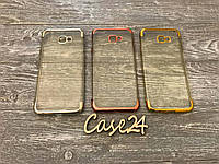 TPU чехол Skyline для Samsung Galaxy J4 Plus 2018 (3 цвета)