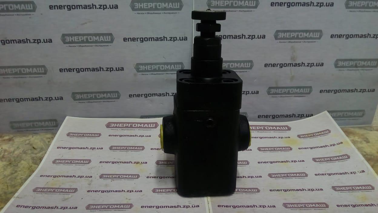 Гидроклапан давления БГ52-23