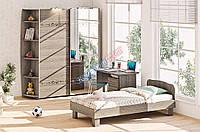 Мебель для детской / подростковой комнаты- Софт ДЧ-4105