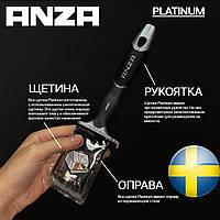 Кисть плоская ANZA 35 мм #149535