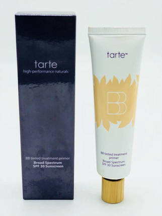 TARTE BB tinted Treatment Primer Broad Spectrum SPF 30, фото 2