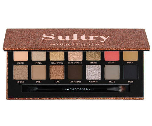 ANASTASIA BEVERLY HILLS Sultry Palette, фото 2