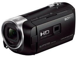 Видеокамеры Sony HDR-PJ410B Black