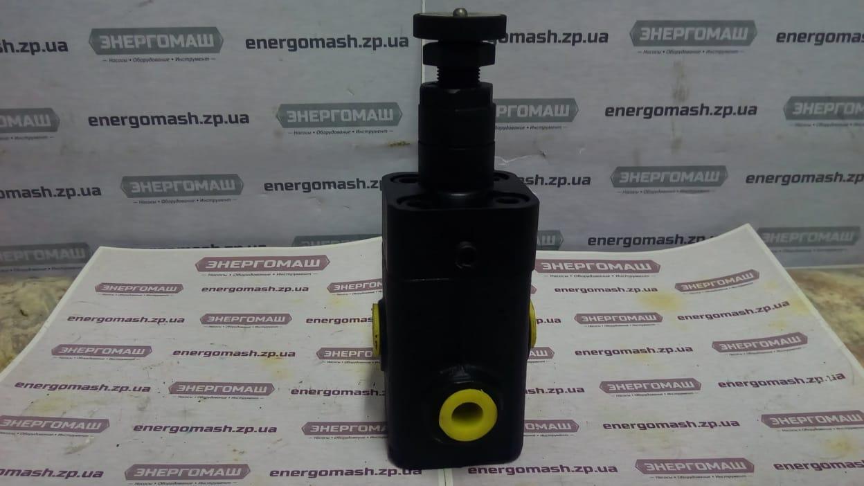 Гидроклапан давления АГ52-22