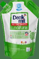 DenkMit Vollwaschmittel Nature био-гель для стирки белого белья  1,5 л, фото 1